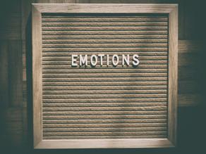 Gefühle des Abschiednehmens bei Veränderungen....