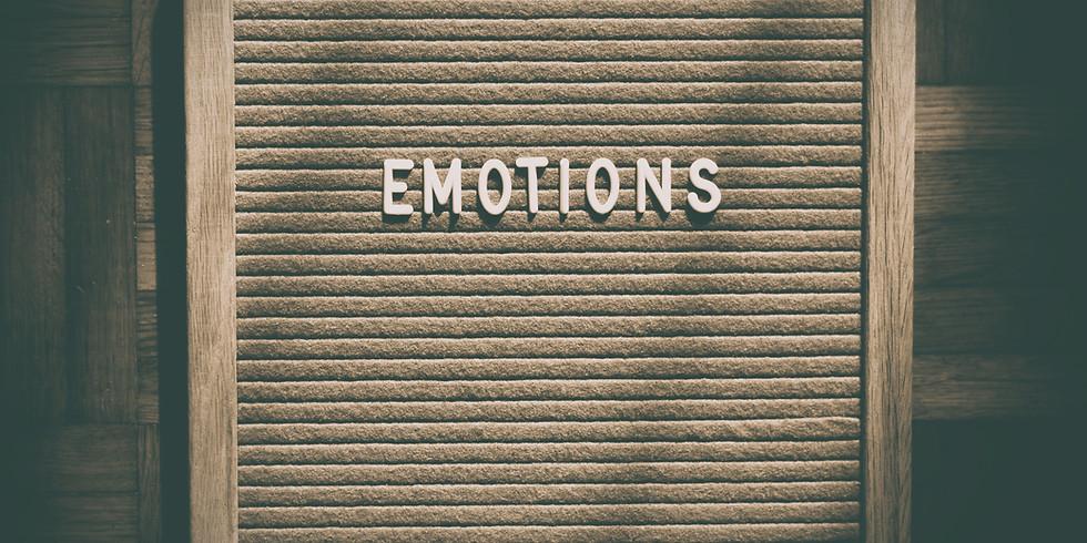 Autorregulación y Cultivando las Emociones (Spanish)