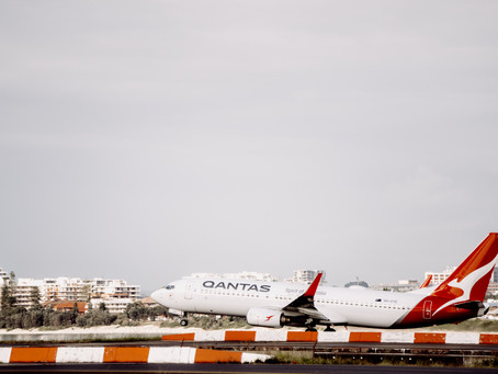 Australian airline Qantas 'disturbed' by reports of gangs infiltration, drug trafficking