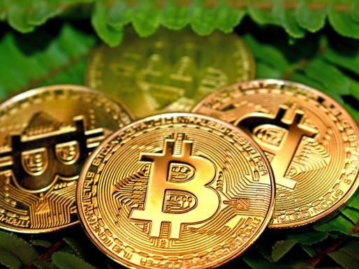 Crypto Coin Air Drops