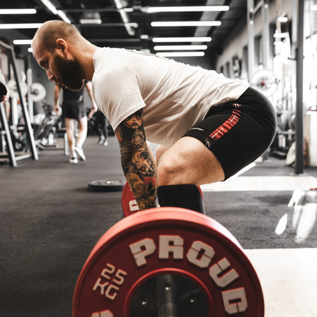 Why Strength Training Matters