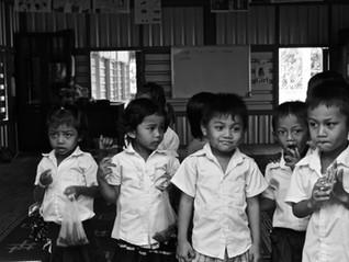 Chọn trường Tiểu học: 4 vấn đề, 10 tiêu chí cần xem xét