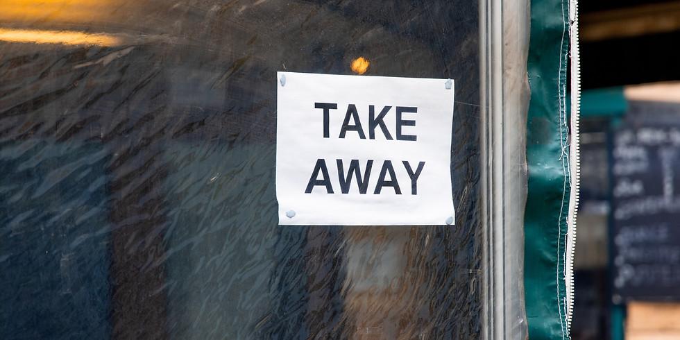 TTV take-away