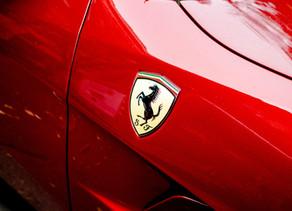 F1: Ferrari celebrate historic milestone