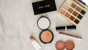 The cutest ways to store your makeup
