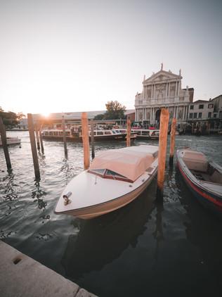 Consejos de viaje para visitar Venecia