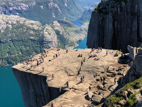 We Love Norway III