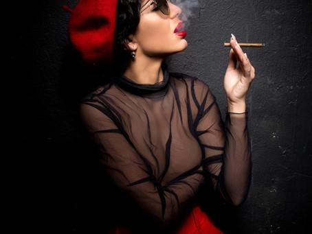 Al chiuso non si fuma.