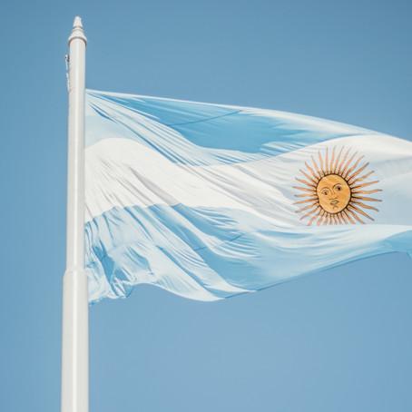 Customs of Argentina