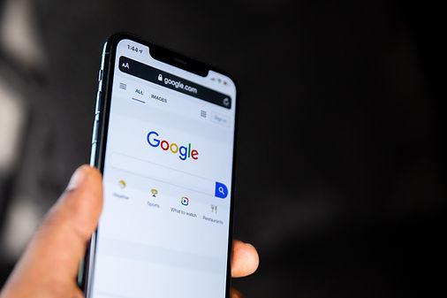 Web-Boost Google my Business