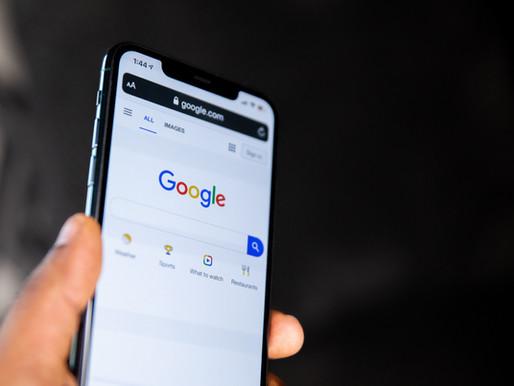 Las búsquedas más populares de Google Canadá