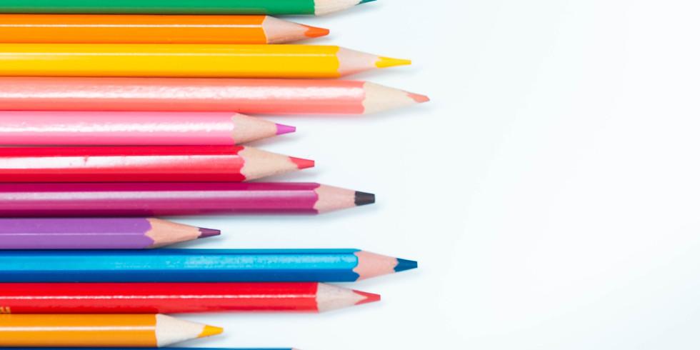ちびまる子ちゃんの絵を描こうパート2(3-6歳向け)【Stew】