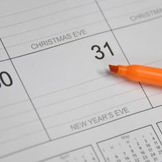 Calendar >