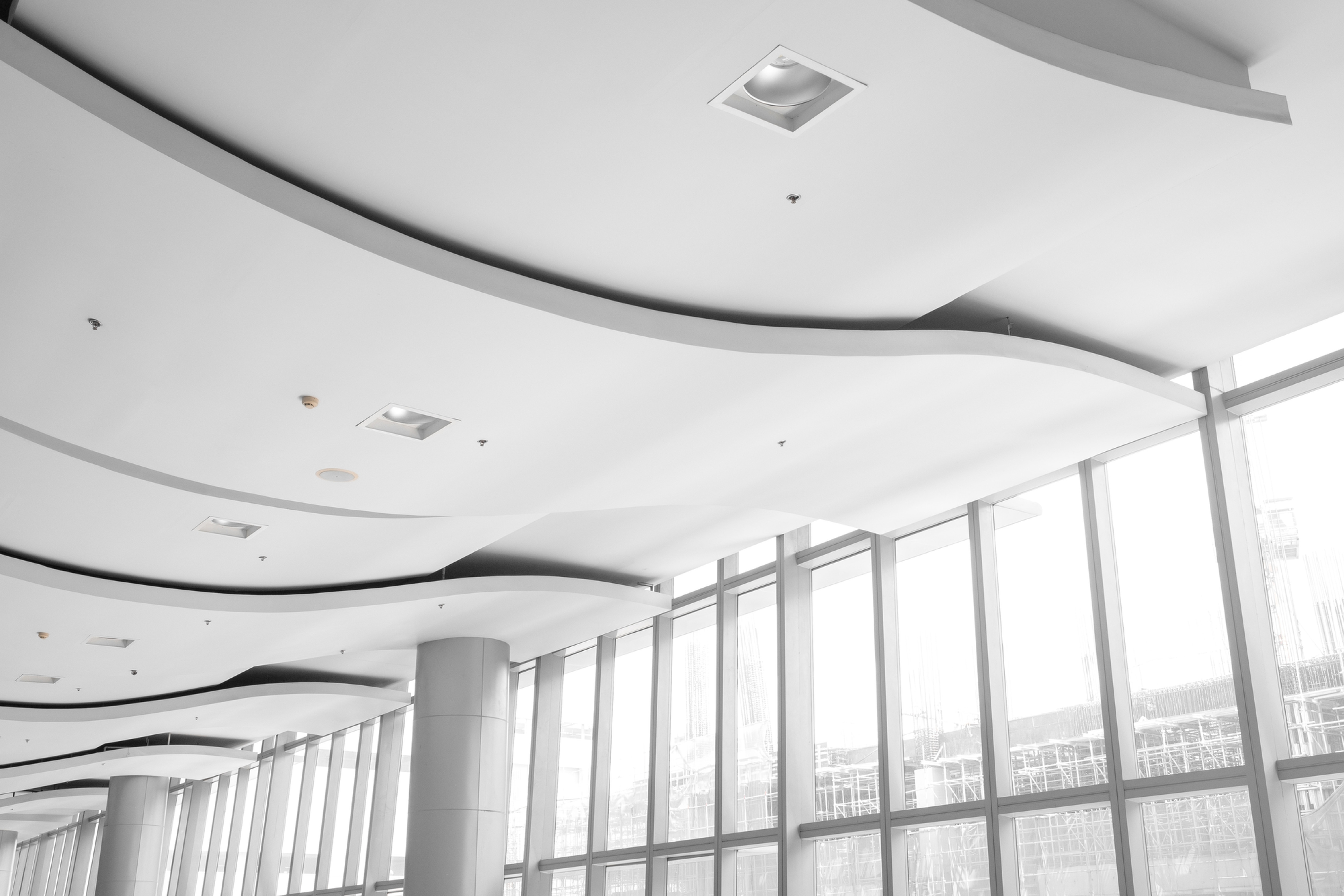 Commercial Wall & Ceiling Systems