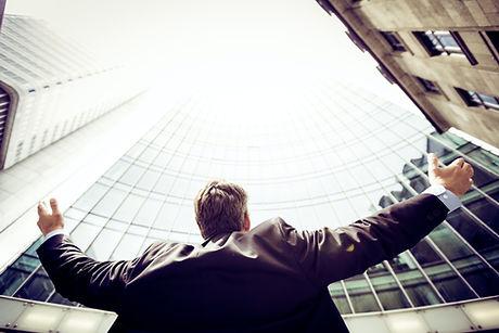 Image de Razvan Chisu qui représente formation l'état d'esprit du vendeur sales mindset