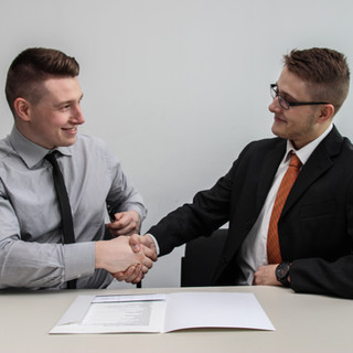 Partnership with clients