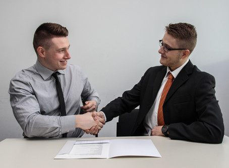 Trust in mortgage advice matters - Article by John Somerville