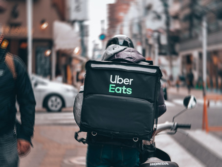 California Passes Proposition 22—Major Victory for Lyft, Uber and DoorDash