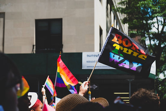 How to make your LGBTQIA+ child feel loved and heard