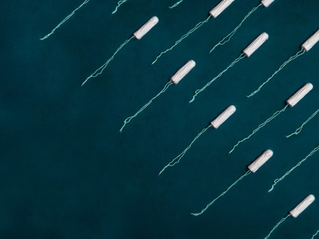 Breaking the (Menstrual) Cycle of Unsustainable Periods