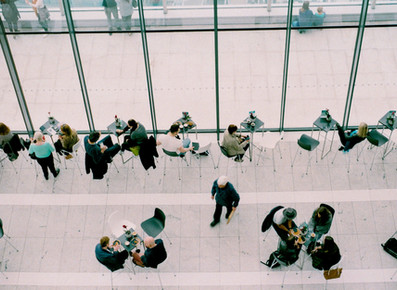 Ways to Build Your Professional Network