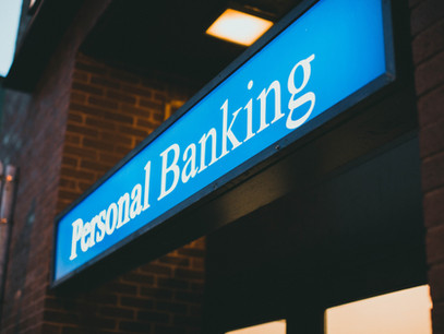 Banking in the UK