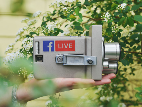 How to Use Facebook Live to Improve Your Business
