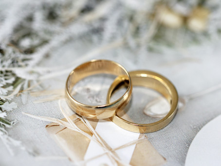 What Documents Do I Need to Get Married in the UK