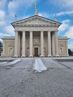 Vilnius (LTU)