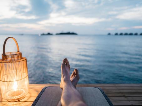 5 Key Health Benefits of Burning Luxury Candles