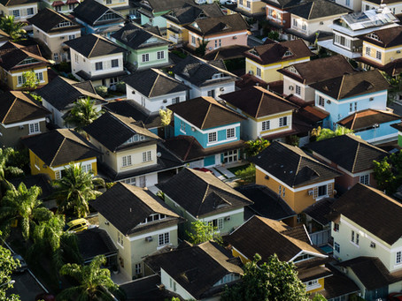 Ideal Types of Properties for New Investors