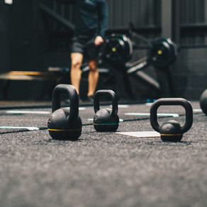 The Best 15 Minute CrossFit Workouts