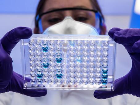 US CDC stoppt mit Hinweis auf Influenza das bisherige PCR Testverfahren zum Jahresende