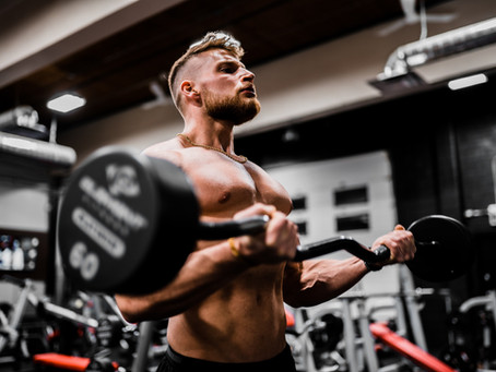 How to Build Bigger Arms, Faster