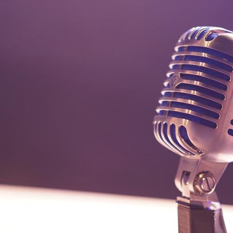 Perceptions Podcast #1: Transcript