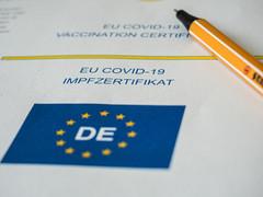 Започват проверки за фалшиви ваксинационни сертификати