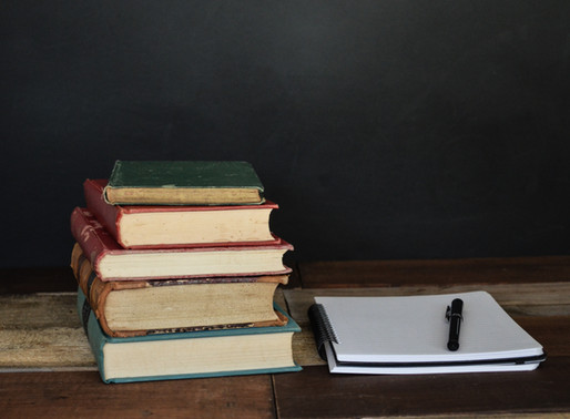Top Tips for Writing an Excellent Grad School Application