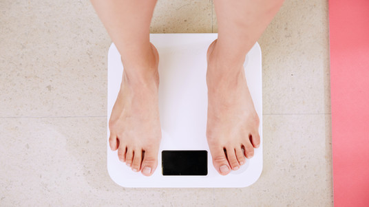 WEIGHT LOSS - WHAT TO EAT