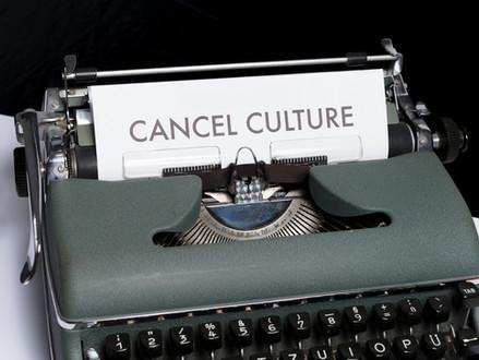 Cancel Culture na akademické půdě je zločin