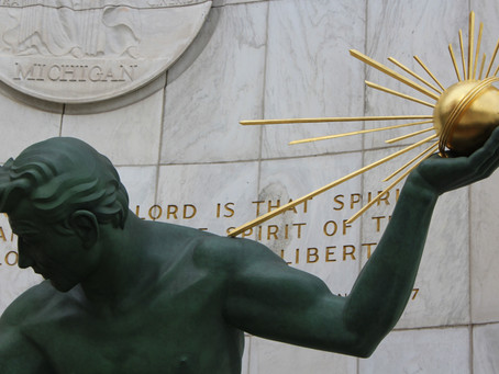 A Happy Ending...Or So We Thought: Detroit's Fight for Social Equity