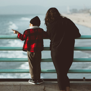 Why you need to put yourself first for a change being a Mum