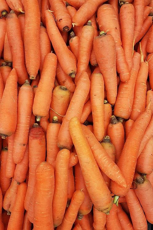Carrot (गाजर) 250 gm