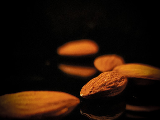 Climate Change In California Is Threatening The World's Top Almond Producer