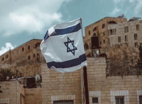 Przegląd bieżących spraw, którymi żyje Izrael
