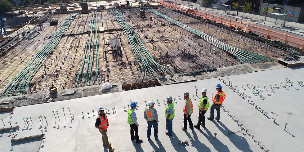 Construction Job Hiring Event