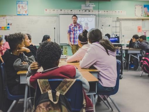 DPSCD LAUNCHES EVIDENCE-BASED TEACHER MENTORSHIP PROGRAM