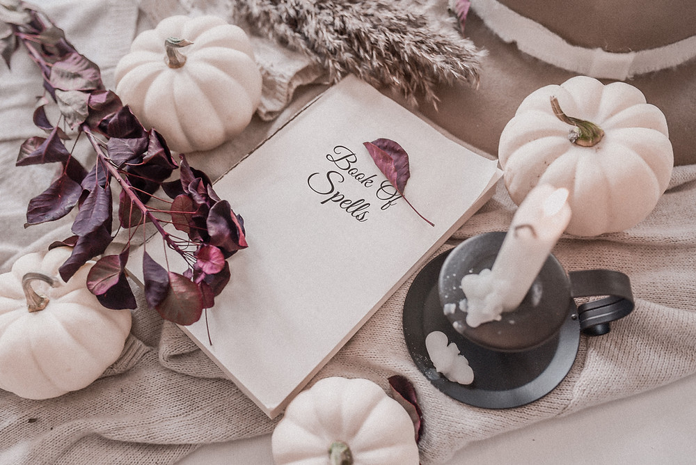 Writing is one of the oldest forms of magick for when the intention or spell is written the power comes from outside the body into the world and creates a spell that echoes out into the universe.
