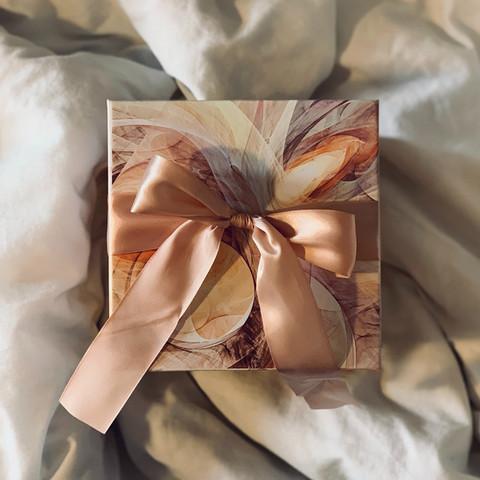 Unique Gifting