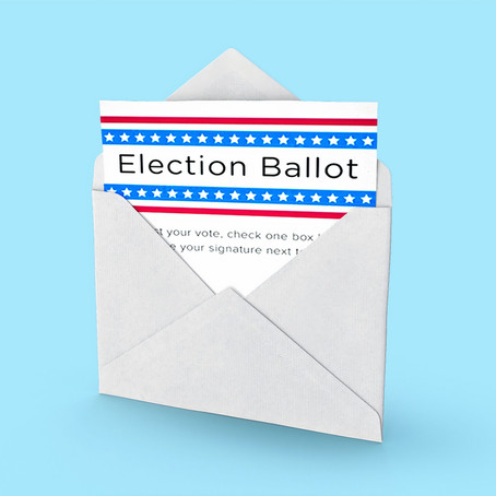 Officials: Mail-in ballots exceed past state primary turnout