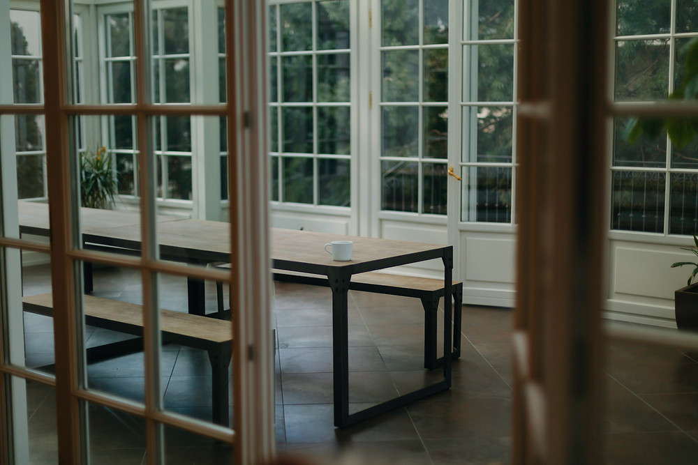 Sunroom Heating and Cooling Options